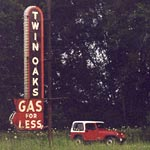Twin Oaks Gas For Less
